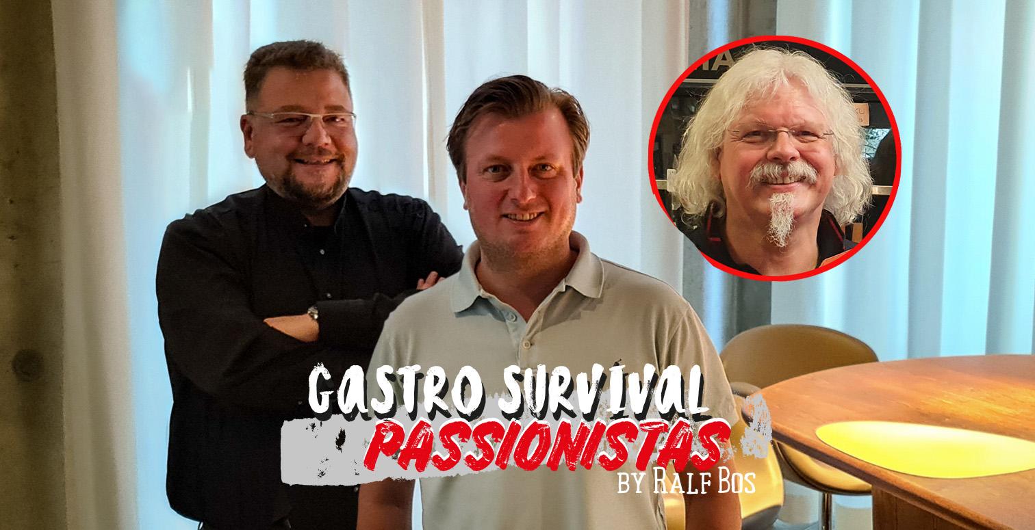 Folge 31: Kevin Fehling, 3-Sterne-Koch: Highend-Gastro ist eine komplexe Inszenierung … Beitragsbild