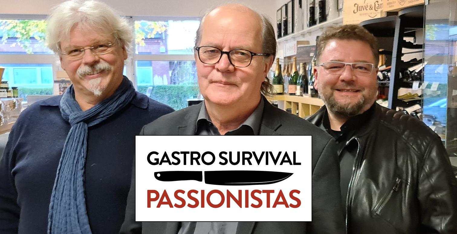 Folge 35: Thomas Ruhl: Führt gutes Food-Design zum Erfolg? Beitragsbild