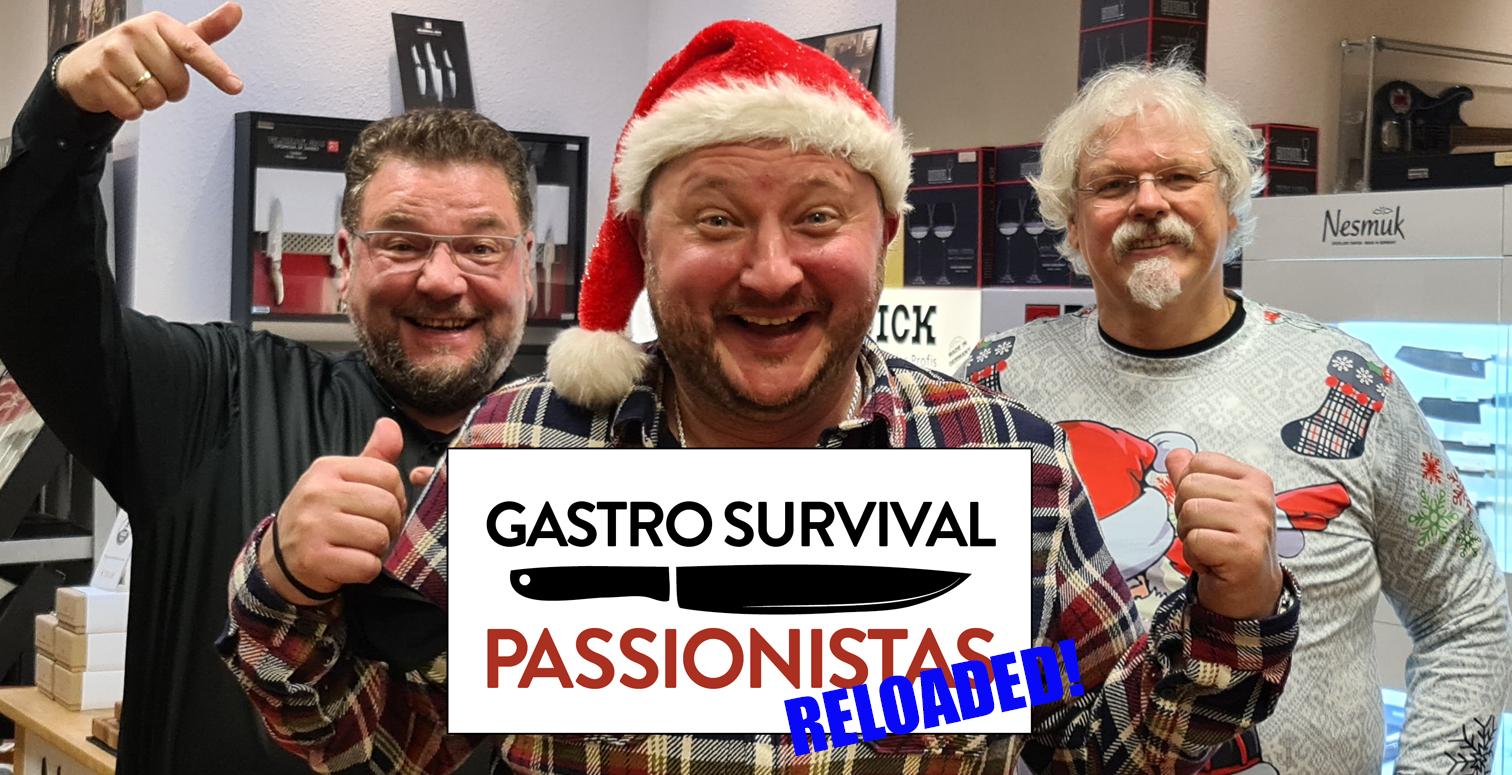 Sebastian Lege: Wie geht Weihnachten beim BesserEsser?