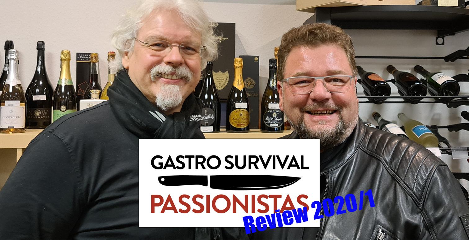 Review 2020: Die besten O-Töne + Geschichten aus 2020 – Teil 1