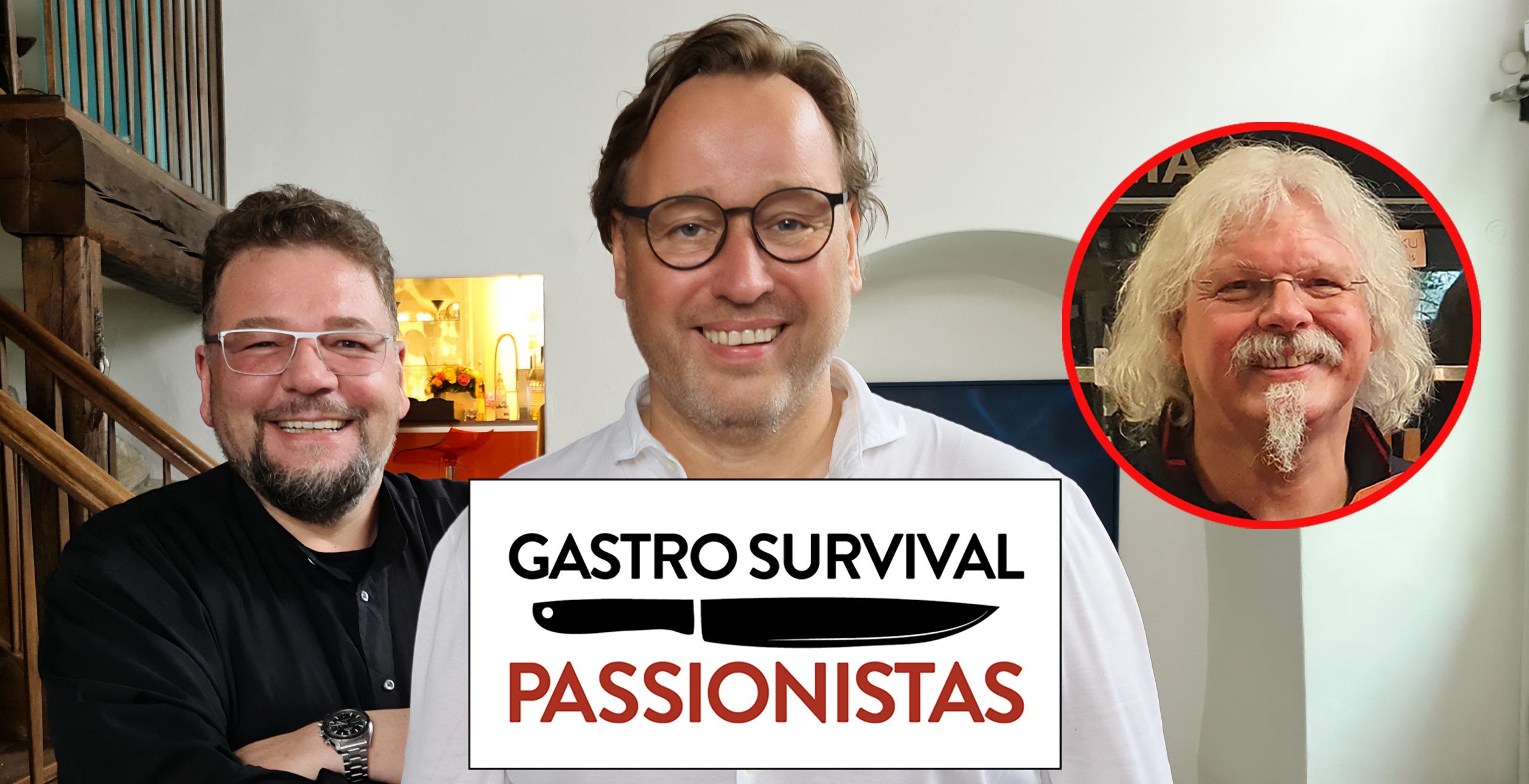 Thomas Bühner: Kochlegende + Küchengott mit Vision!